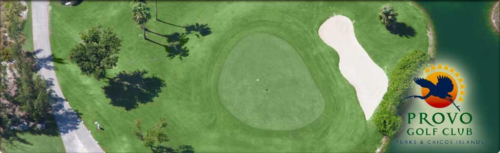 Provo Golf & Country Club